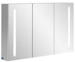 Speilskap, 120 cm
