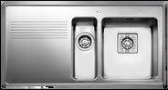 Kjøkkenvask FR97SHR