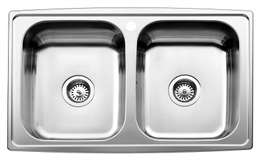 Kjøkkenvask HZ815D-02