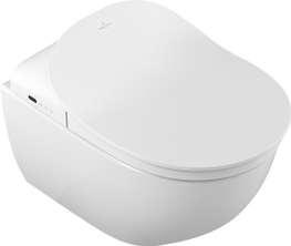 Toalett, ViClean Combipack L4