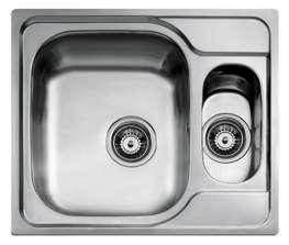 Kjøkkenvask UNI150-WT
