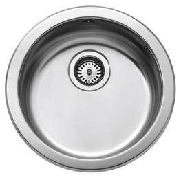 Kjøkkenvask BC380-R25