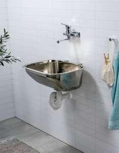 Vaskekar, vegghengt 55 cm