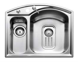 Kjøkkenvask EU60