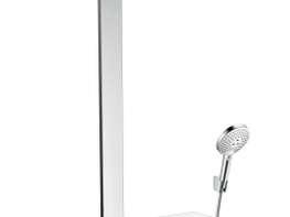 Select 460 3jet Showerpipe