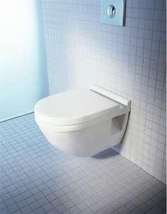 360X540mm toalett f/vegg