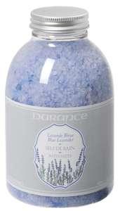 Badesalt Blue Lavender