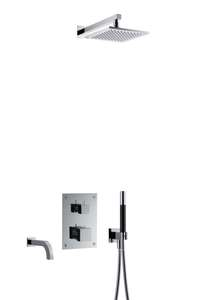 Box Square8368 komplett innbyggingssystem