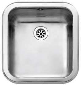 BA340-R05 Kjøkkenvask