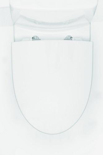 Toalettsete